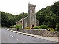 NX0054 : Portpatrick Parish Church by David Dixon