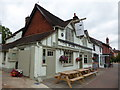 SU9993 : Chalfont St Giles: hostelries in the High Street by Basher Eyre