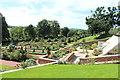 NS5320 : The Queen Elizabeth Walled Garden by Billy McCrorie
