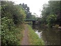 SP1077 : Stratford-upon-Avon Canal by Dave Thompson
