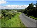 H7453 : Legane Road, Carrycastle by Kenneth  Allen