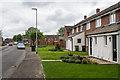 TL4966 : Capper Road by Ian Capper