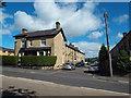 SE0825 : Victor Terrace, Halifax by Malc McDonald