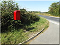 TM1287 : Long Row Postbox by Adrian Cable