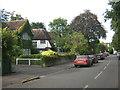 TQ1886 : Oakington Road, Wembley by Christopher Hilton