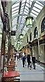 TG2308 : Interior, Royal Arcade, Norwich : Week 38