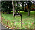 SJ8988 : Cale Green Conservation Area, Stockport by Jaggery