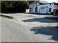 TR2353 : Ratling Social Club, Ratling Road by John Baker