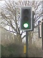 SK3638 : UK Puffin Crossing by Gary