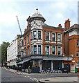 """TQ2882 : """"Queens Head and Artichoke"""" public house, near Regent's Park by Julian Osley"""