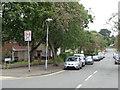 SP0277 : Clunbury Road, Northfield, Birmingham by Jeff Gogarty