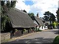 TL2771 : Hemingford Abbots: on Common Lane by John Sutton
