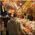 TA0729 : Sweet stall, Hull Fair : Week 42