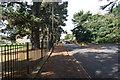 SU4513 : Mousehole Lane by Bill Boaden