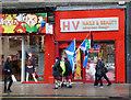 NS5865 : Cosmopolitan Glasgow : Week 42