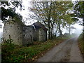 H4188 : Gallonbridge Road, Gallan Lower : Week 43