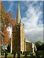 SK7734 : Church of St Peter and St Paul, Barkestone-le-Vale : Week 43