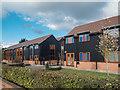 SU9295 : New Development In Penn Street, Buckinghamshire by Christine Matthews