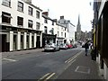 H6733 : Market Street, Monaghan by Eric Jones