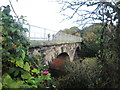 NT9951 : Disused viaduct between Tweedmouth and Spittal by John Slater
