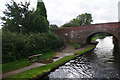 SP1592 : Minworth Green Bridge, Birmingham & Fazeley Canal by Stephen McKay