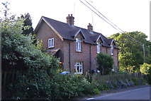 TQ3226 : House, Bordenhill Lane by N Chadwick