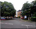 ST4837 : Entrance to Strode College, Street, Somerset by Jaggery