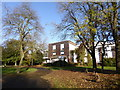 SJ8746 : Shelton: Cauldon Campus of Stoke-on-Trent College by Jonathan Hutchins
