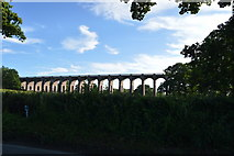 TQ3227 : The Ouse Valley Viaduct by N Chadwick