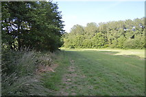 TQ3228 : Sussex Ouse Valley Way by N Chadwick
