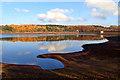 SE1853 : Fewstone Reservoir : Week 45
