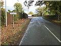 SJ5751 : Nantwich Road, Chorley by JThomas