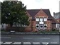 SJ7051 : Shavington cum Gresty Village Hall by JThomas