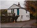 SX0671 : Cobblers Cottage by Guy Wareham