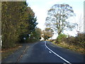 SP4388 : Leicester Road, Wolvey Heath by JThomas