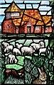 TQ9529 : Appledore, St. Peter and St. Paul Church: The Thomas Pearson memorial window 2 : Week 49