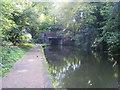 SP1284 : Grand Union Canal Walk by Shaun Ferguson