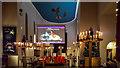 TQ2995 : St Thomas's Church, Prince George Avenue, London N14 : Week 51