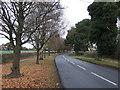 SJ4466 : Little Heath Road, Christleton by JThomas