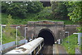TQ8009 : Entrance to Hastings Tunnel by N Chadwick