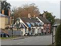 TL3168 : High Street, Fenstanton by Stephen McKay