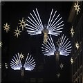 TQ2980 : Carlton Street Christmas Lights 2016 : Week 51