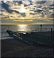 TQ2804 : Seafront, Hove by Stephen Richards
