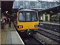 SE2933 : Leeds Railway Station by JThomas