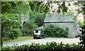 SX0363 : St Benet's Abbey Hotel by Derek Harper