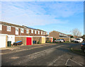 SU8092 : Blackwall Road, Lane End by Des Blenkinsopp