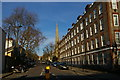 TQ2985 : Lady Margaret Road, Kentish Town by Christopher Hilton