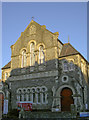 ST6071 : Totterdown Baptist church by Neil Owen