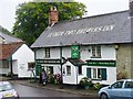 ST8622 : Shaftesbury - Ye Olde Two Brewers Inn by Colin Smith
