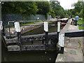 TQ0899 : Lady Capel's Lock No 74 by Mat Fascione